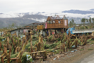 The Philippines: stories of displacement and resilience