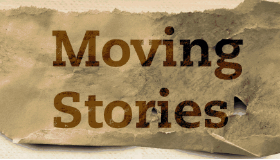 Moving Stories report: The voices of people who move in the context of environmental change